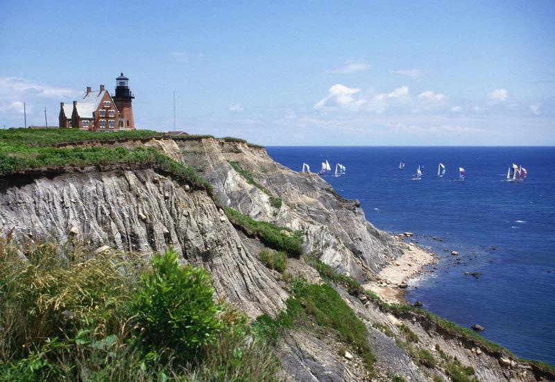 Southeast Lighthouse, Block Island